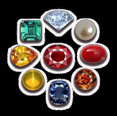Health Benefits of Gemstones
