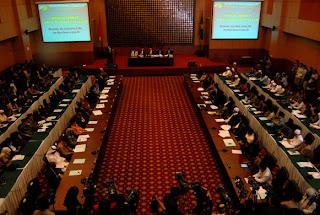 Hasil Sidang Isbat penentuan Awal Ramadhan 2013