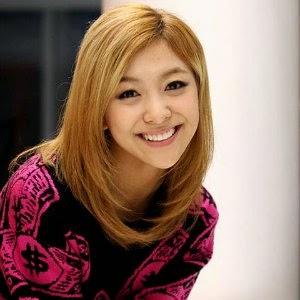 Luna f(X) akan Bintangi  Web Drama berjudul 'Jumping Girl'