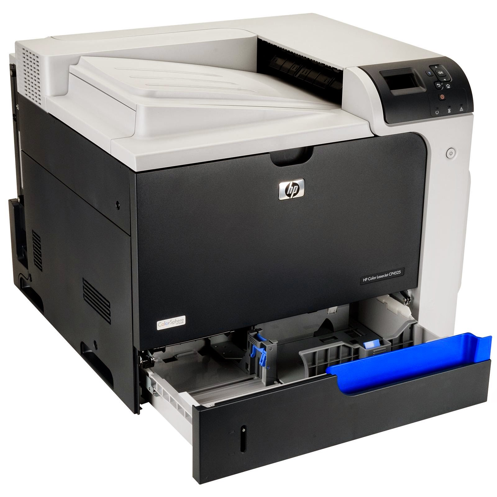 HP Color LaserJet Enterprise CP4525dn Printer (CC494A)