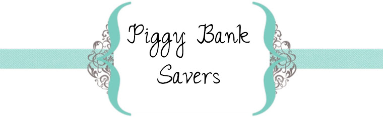 Piggy Bank Savers