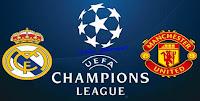 Video Highlights Manchester United Vs Real Madrid Leg 2 16 Besar Liga Champions 2013 06 Maret 2013