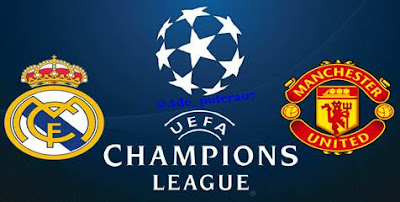 Prediksi Real Madrid VS Manchester United 16 Besar Liga Champions