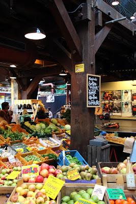 Marktzeit Hamburg