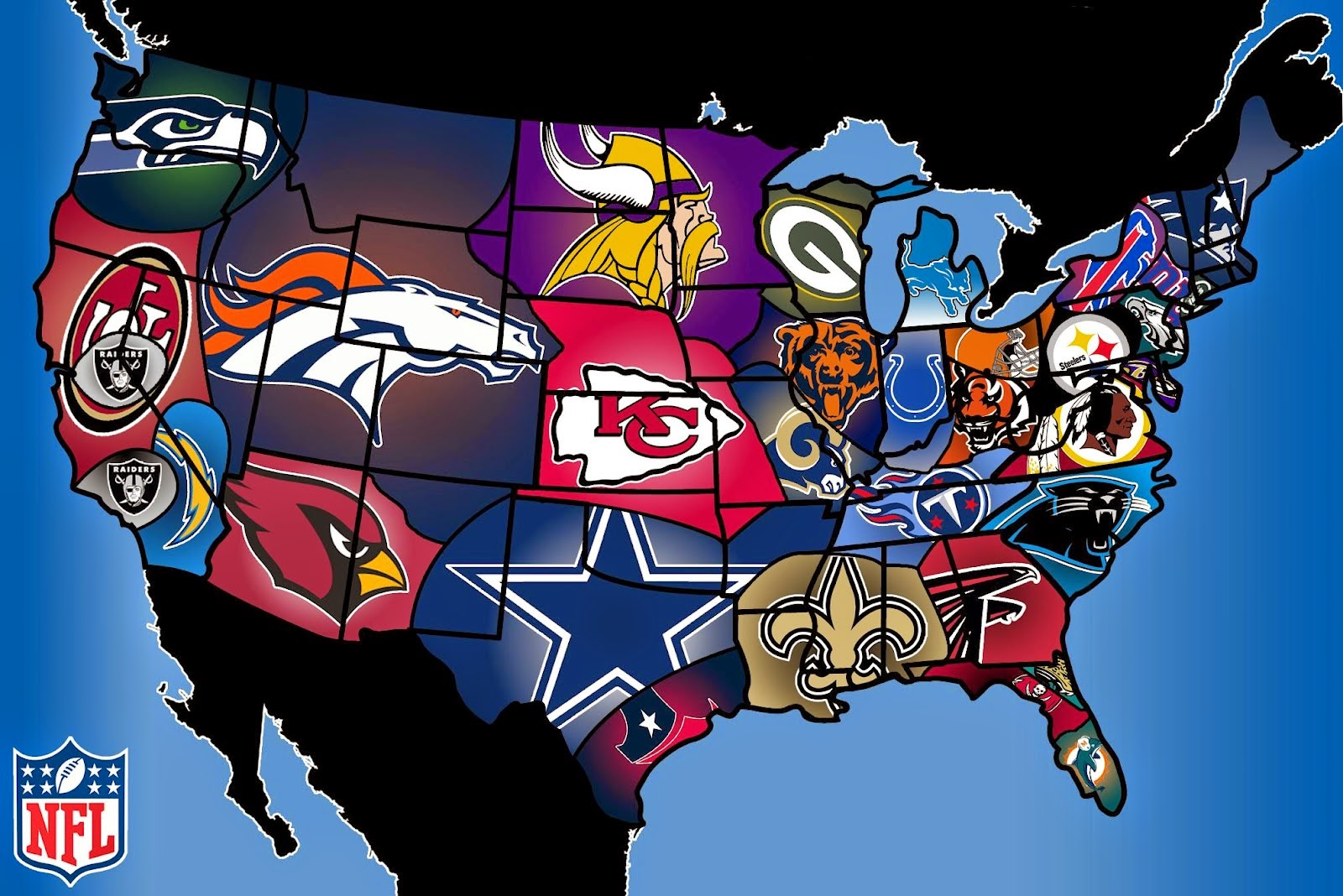 the search for the nfl s new america s team