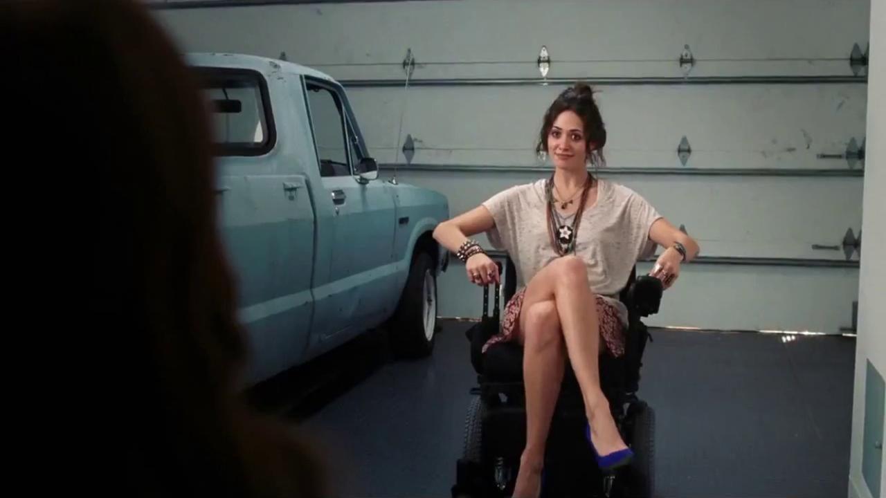 ALS hastalığı- Als hastalığı duyarlılık - You're Not You - Hilary Swank - Emmy Rossum - Josh Duhamel
