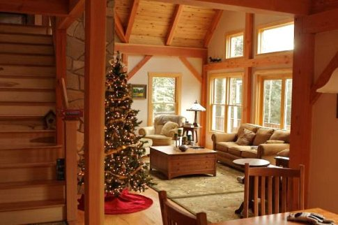 Wooden Beams Can Create A More Rustic Feel While Other Styles Of Beams Add  ...