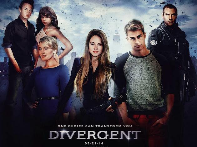 Pemain Divergent