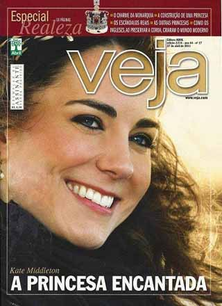 Download Revista Veja A Princesa Encantada