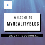 MY REALITY BLOG