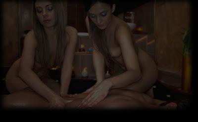 modele masaj erotic