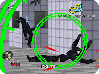 Virtua Cop 2 PC Game Snapshot 4