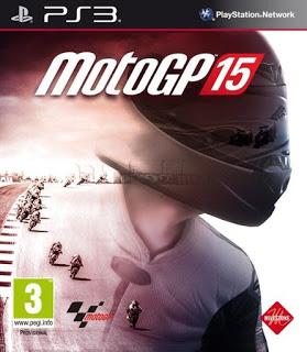 Download MotoGP 15 Torrent PS3 2015