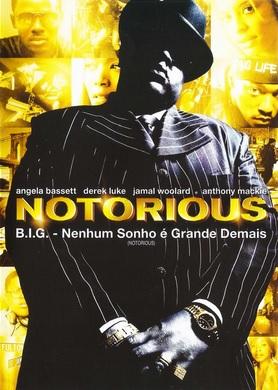Notorious B.I.G: Nenhum Sonho � Grande Demais Dublado