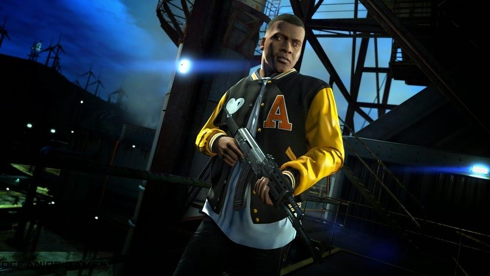 Grand Theft Auto V Wiki
