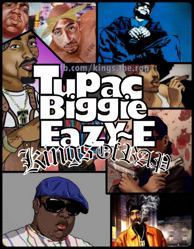 the truth behind 2Pac and Eazy E friendship - YouTube