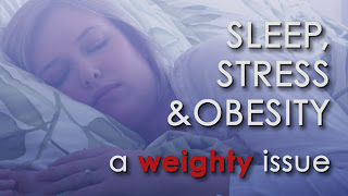 Reasons Lack Of Sleep Causes Obesity