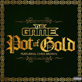 The Game - Pot Of Gold (feat. Chris Brown) Lyrics