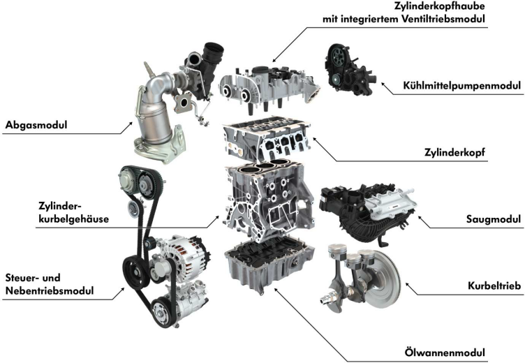 vw 2 0t tsi engine diagram