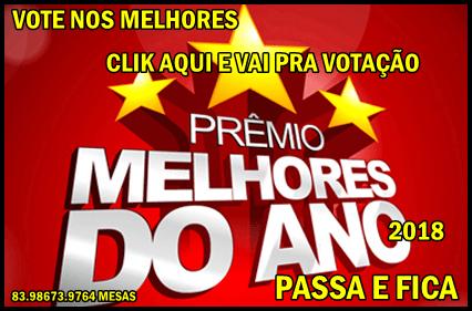 VOTE NOS MELHORES DO ANO DE PASSA E FICA