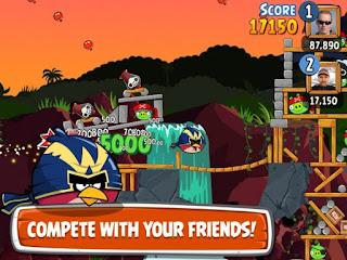 لعبة الطيور الغاضبة-الاصدقاء Angry Birds Friends كاملة للاندرويد 04.jpg