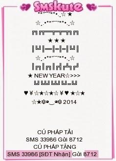 SMS tet giap ngo 2014