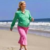 banyakkan berjalan kaki ketika hampir waktu melahirkan