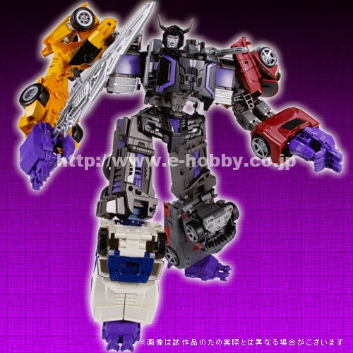Transformers Unite Warriors Menasor official imag 00