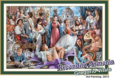 Gregorio vitali