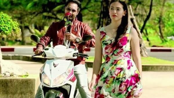 Armaan Gill - Aakdan Di Agg - Song Lyric