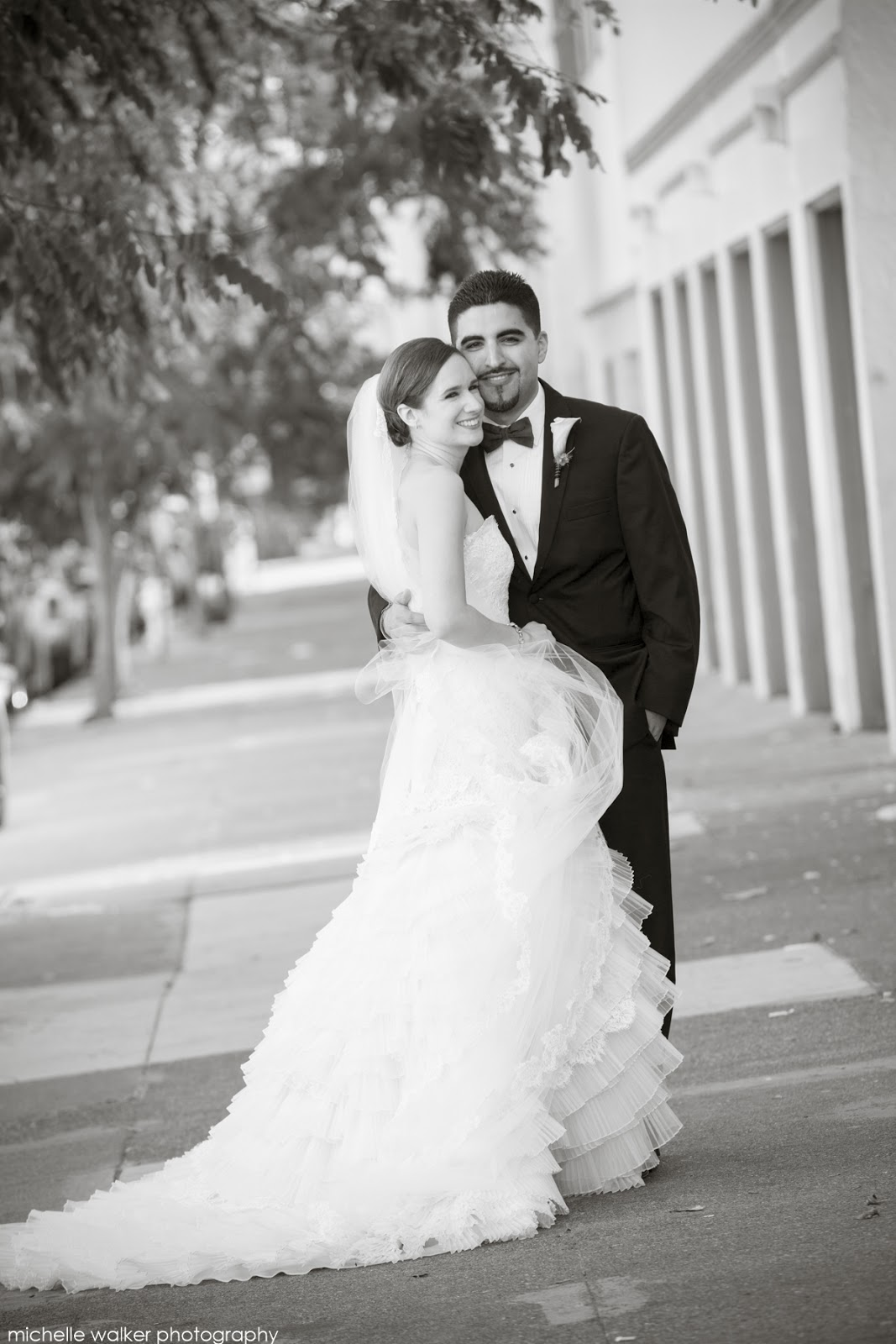 Michelle Walker Photography Julia Morgan Ballroom Wedding