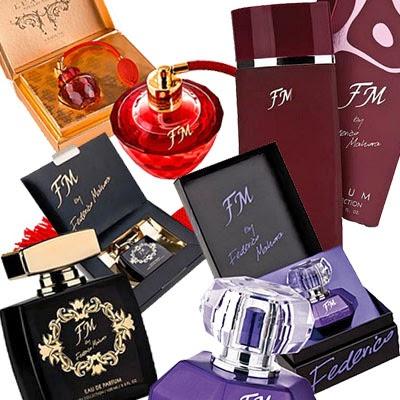 Sejarah Parfum original