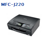 Brother MFC-J220 Driver Download