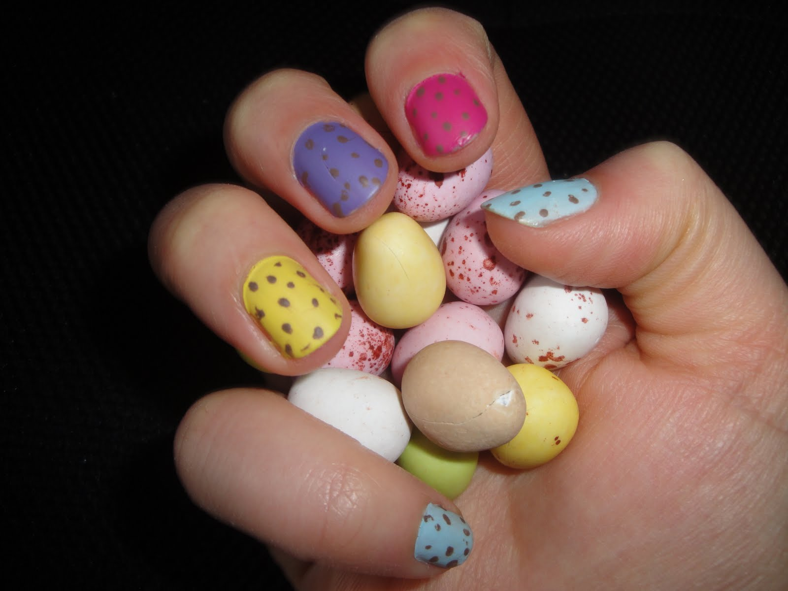 easter egg nail art cool nail designs male models picture