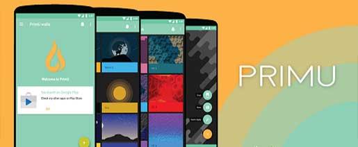 PrimU walls Apk v1.0.6