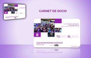 CARNET DE SOCIO