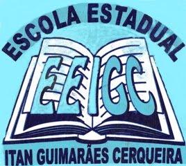COLEGIO ESTADUAL ITAN G.CERQUEIRA