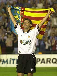 Piojo López - Valencia CF