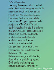 Amalan Bersama :