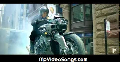 Dhoom 3 (Theatrical Trailer) HD Mp4 Video Song Download