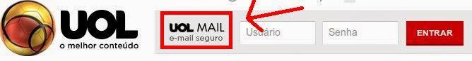 Como ter um e-mail de graça na UOL