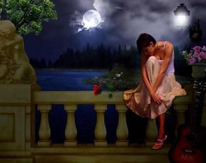 Puisi Kesunyian Malam