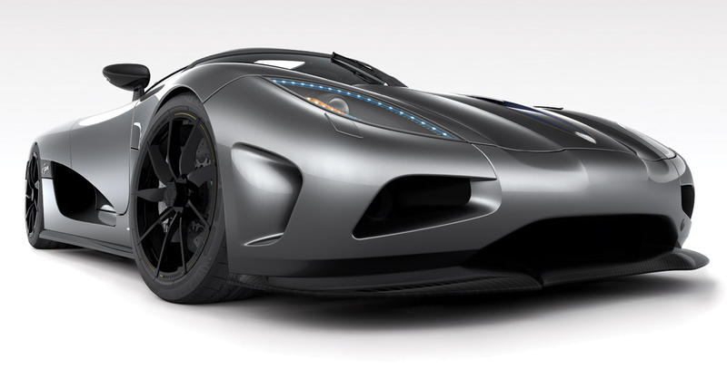 Wallpaper Mobil Sports Koenigsegg Agera