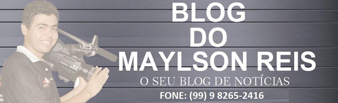 Blog Do Maylson Reis