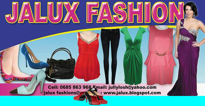 JALUX FASHIONS