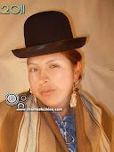 Simpática Cholita: