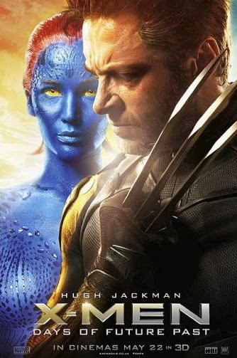X-Men: Days of Future Past {2014} 720p Blu-Ray Gratis Download
