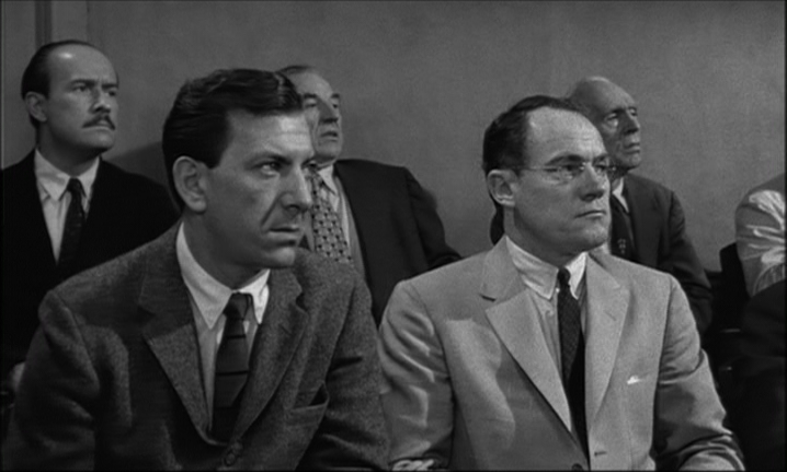 a movie analysis of twelve angry men Eleven angry men and one leader the movie twelve angry men represents a perfect scenario for how leaders can motivate and convince others to  analysis: 12 angry men affiliation: introduction evidence decision-making processes and organizational behavior is observed in the movie 12 angry.