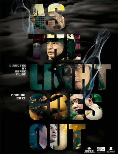 Ver As the Light Goes Out (2014) Online