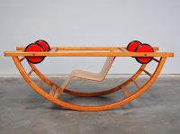 cotxe per nens de disseny aleman de 1950